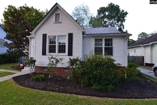 156 S Bull Street, Columbia, SC 29205 (MLS #496486) :: EXIT Real Estate Consultants