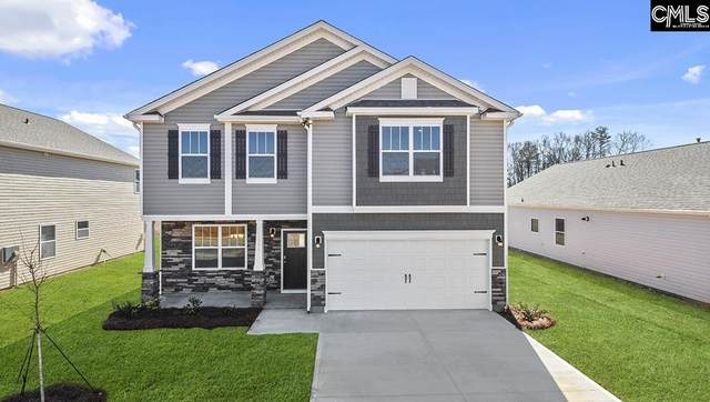 217 Valley Ridge Court, Lexington, SC 29072 (MLS #496491) :: The Latimore Group
