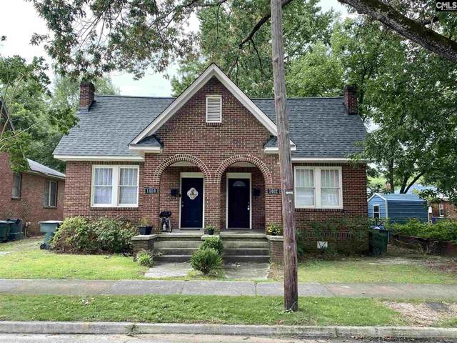 1402 Victoria Street, Columbia, SC 29201 (MLS #496526) :: Disharoon Homes