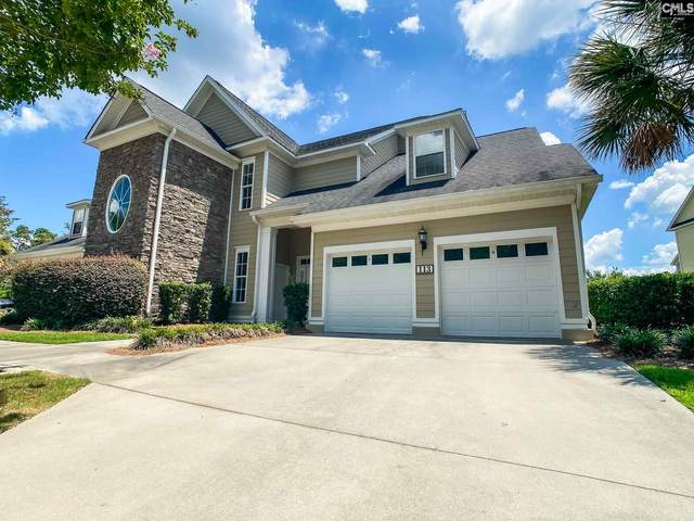 113 Breezes Drive 21 C, Lexington, SC 29072 (MLS #496545) :: The Latimore Group