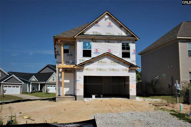 108 Dalston (Lot 132) Road, Blythewood, SC 29016 (MLS #496586) :: Realty One Group Crest