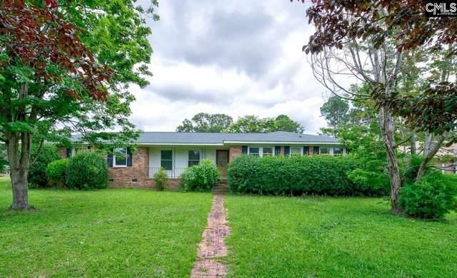 7212 Coachmaker Road, Columbia, SC 29209 (MLS #496613) :: Fabulous Aiken Homes