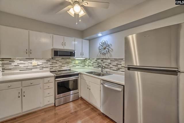 1825 St Julian Place 18K, Columbia, SC 29204 (MLS #496693) :: Metro Realty Group