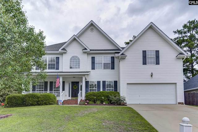 137 Cottingham Court, Lexington, SC 29072 (MLS #496754) :: Home Advantage Realty, LLC