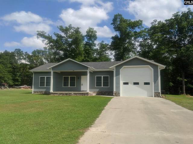 163 Wateree Estates Road, Winnsboro, SC 29180 (MLS #496763) :: The Olivia Cooley Group at Keller Williams Realty