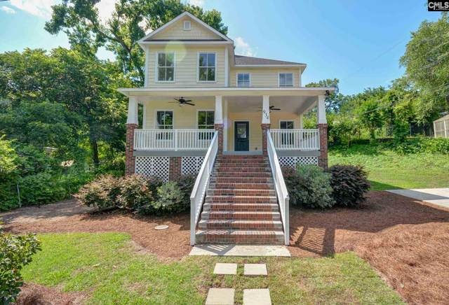 934 W Confederate Avenue, Columbia, SC 29201 (MLS #496798) :: Home Advantage Realty, LLC