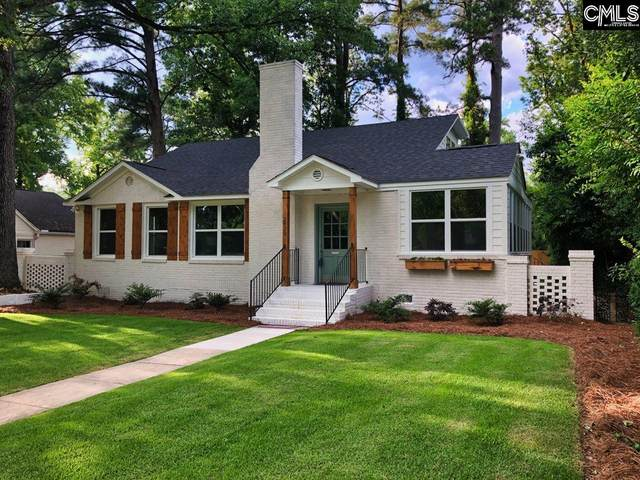 2839 Burney Drive, Columbia, SC 29206 (MLS #496863) :: The Neighborhood Company at Keller Williams Palmetto