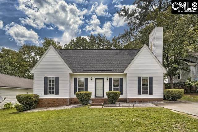 4 Iron Spot Circle, Columbia, SC 29223 (MLS #496915) :: Gaymon Realty Group