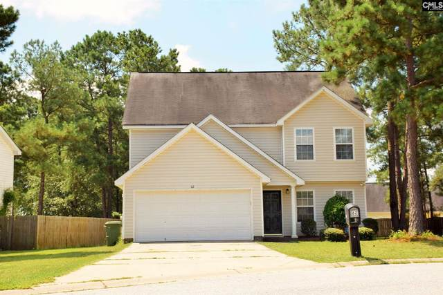 62 Sand Oak Dr, Blythewood, SC 29016 (MLS #496974) :: Fabulous Aiken Homes