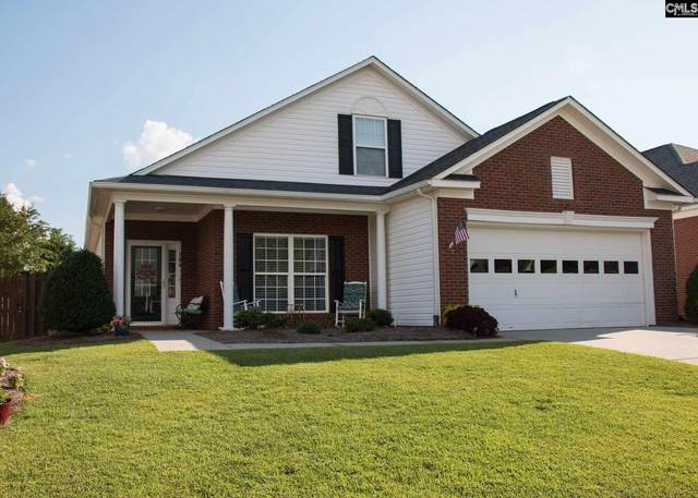 104 Amethyst Lane, Lexington, SC 29072 (MLS #497066) :: Home Advantage Realty, LLC