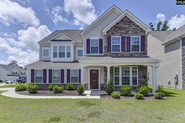 405 Serene Court, Irmo, SC 29063 (MLS #497135) :: Fabulous Aiken Homes