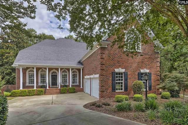 6 Bridgeview Court, Columbia, SC 29229 (MLS #497243) :: Loveless & Yarborough Real Estate