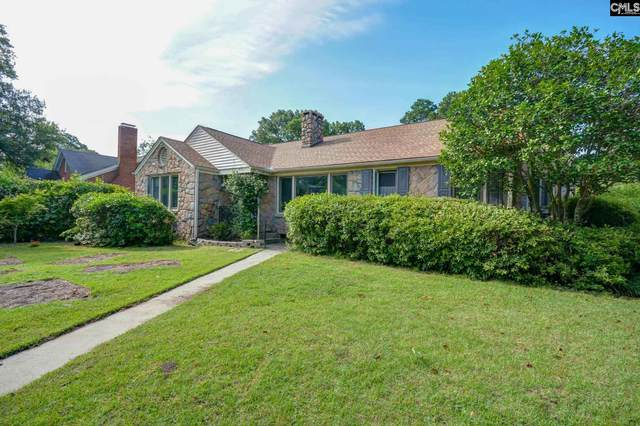 3600 Blossom Street, Columbia, SC 29205 (MLS #497253) :: The Neighborhood Company at Keller Williams Palmetto