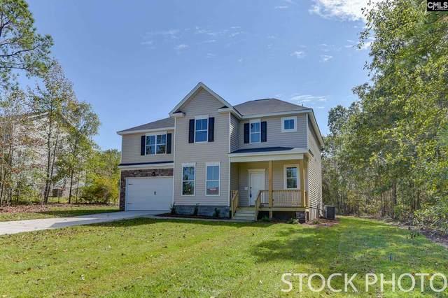 105 Black Creek Lane, Irmo, SC 29063 (MLS #497275) :: EXIT Real Estate Consultants