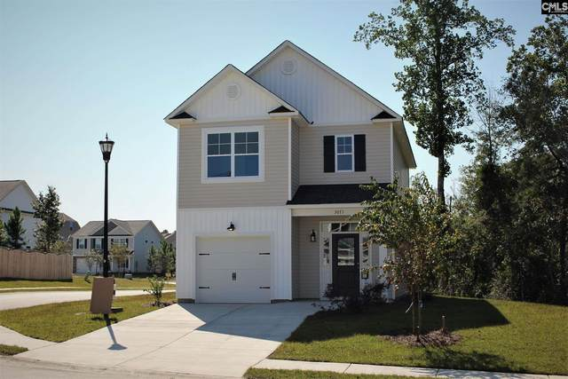 3071 Gedney (Lot 175) Circle, Blythewood, SC 29016 (MLS #497375) :: The Shumpert Group