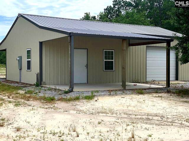 235 Clearwater Lake Road A, Camden, SC 29020 (MLS #497467) :: EXIT Real Estate Consultants