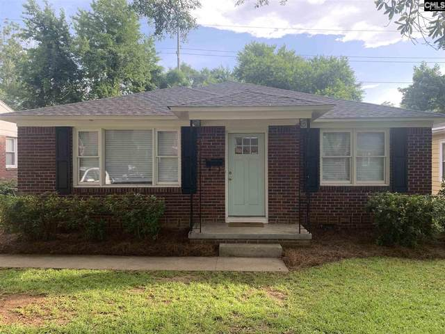 3115 Gadsden, Columbia, SC 29201 (MLS #497477) :: Realty One Group Crest