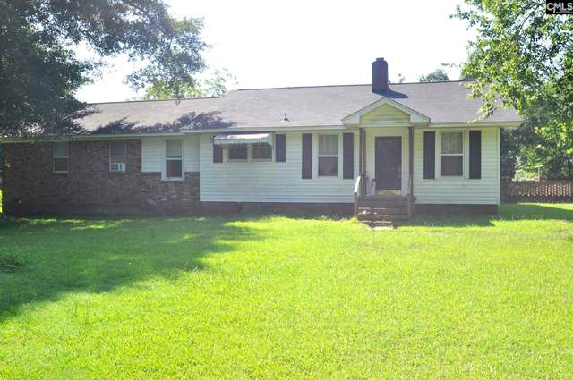 212 Airport Road, Newberry, SC 29108 (MLS #497488) :: The Latimore Group
