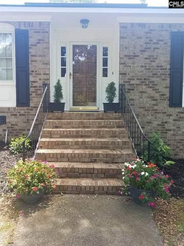 108 Belle Oaks Drive, Elgin, SC 29045 (MLS #497543) :: EXIT Real Estate Consultants