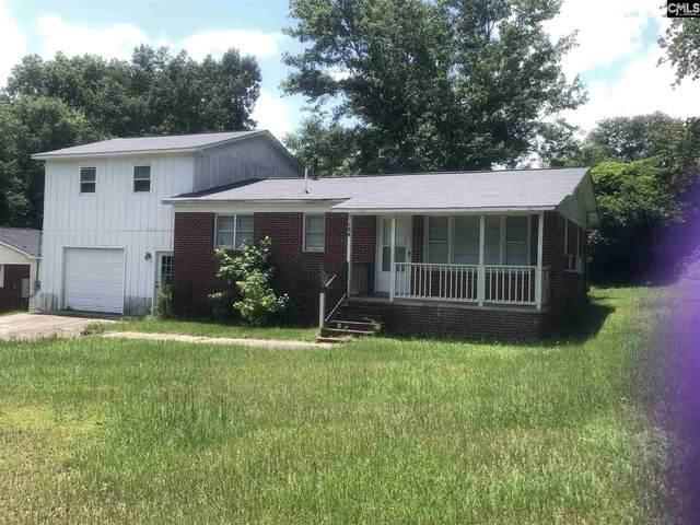 104 Rollins, Kershaw, SC 29067 (MLS #497552) :: EXIT Real Estate Consultants
