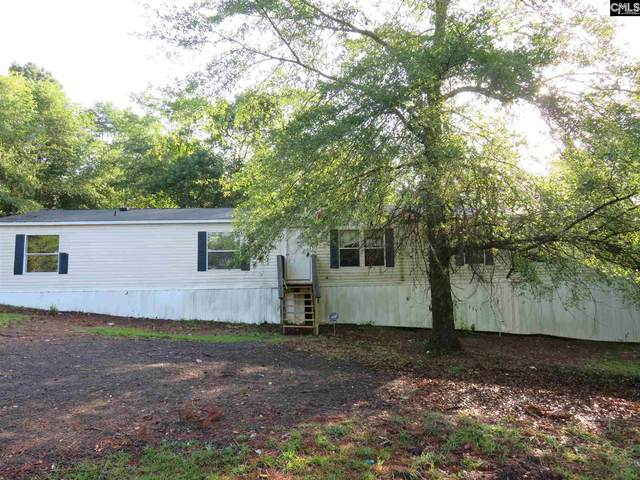 906 Mount Elon Church Road, Hopkins, SC 29061 (MLS #497610) :: EXIT Real Estate Consultants