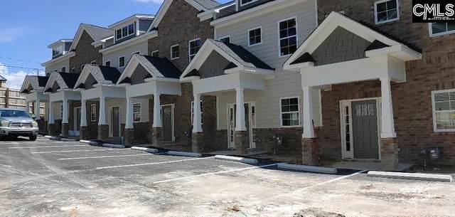 4361 Azalea Drive, Columbia, SC 29205 (MLS #497650) :: Loveless & Yarborough Real Estate