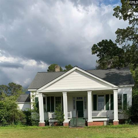 143 Edmund Avenue, Bishopville, SC 29010 (MLS #497700) :: EXIT Real Estate Consultants