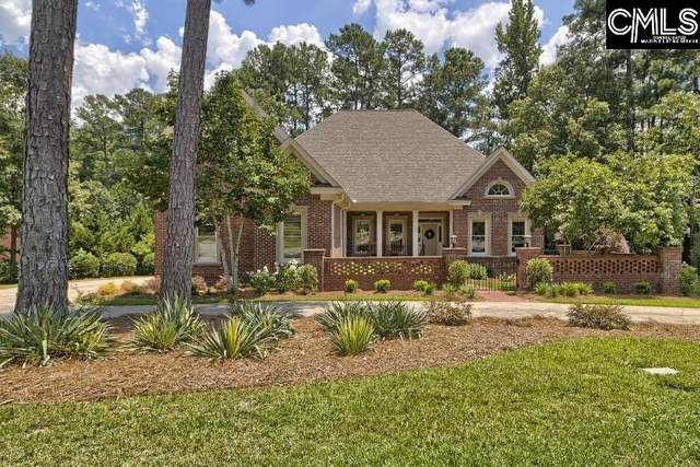 10 Jacobs Mill Court, Elgin, SC 29045 (MLS #497822) :: Fabulous Aiken Homes