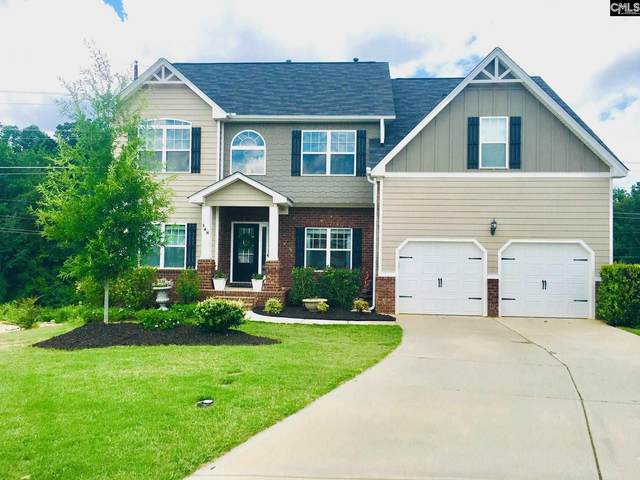 348 Shell Brooke Way, Lexington, SC 29073 (MLS #497994) :: Home Advantage Realty, LLC
