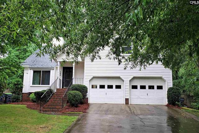 105 Freshley Court, Columbia, SC 29212 (MLS #497996) :: The Meade Team