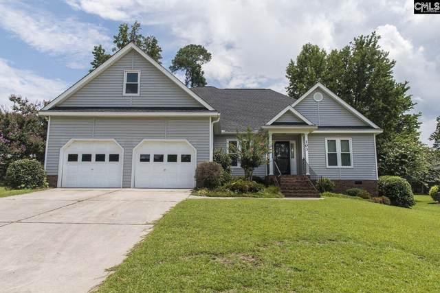103 Lockwood Drive, Lexington, SC 29072 (MLS #497998) :: EXIT Real Estate Consultants