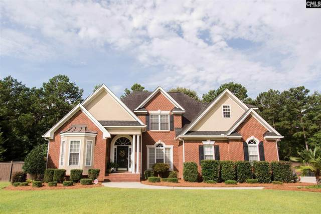 45 Endicot Way, Lugoff, SC 29078 (MLS #497999) :: Realty One Group Crest