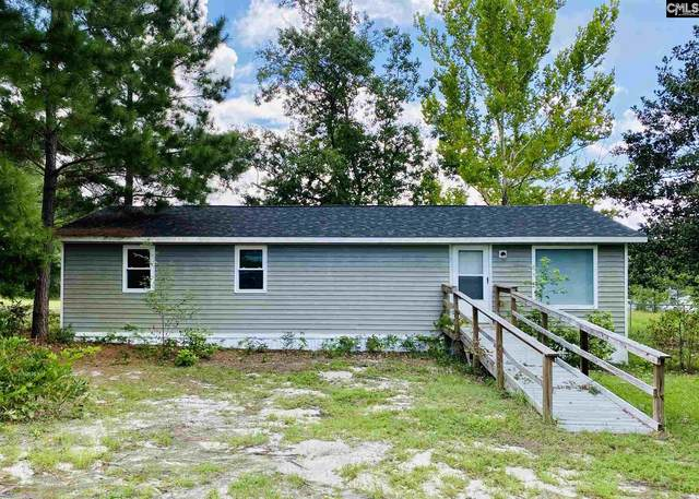 1080 Busbee Road, Gaston, SC 29053 (MLS #498013) :: The Olivia Cooley Group at Keller Williams Realty