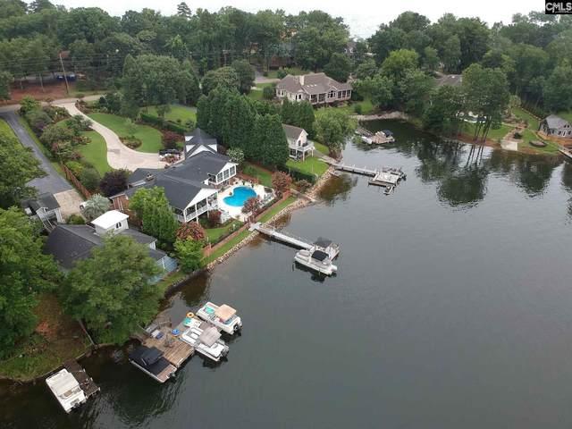 444 Yachting Road, Lexington, SC 29072 (MLS #498043) :: EXIT Real Estate Consultants