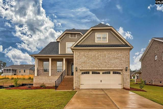 407 Tristania Lane, Columbia, SC 29212 (MLS #498049) :: Resource Realty Group