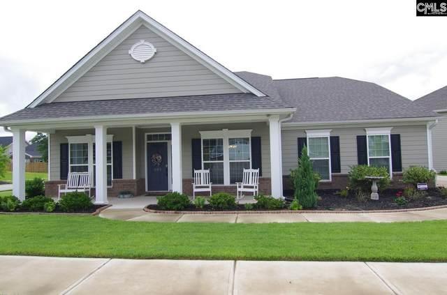 501 Litchfield Lane, Lexington, SC 29072 (MLS #498069) :: Fabulous Aiken Homes
