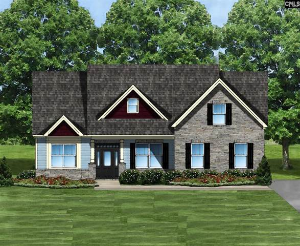 4 Sixty Oaks Lane, Elgin, SC 29045 (MLS #498135) :: The Meade Team