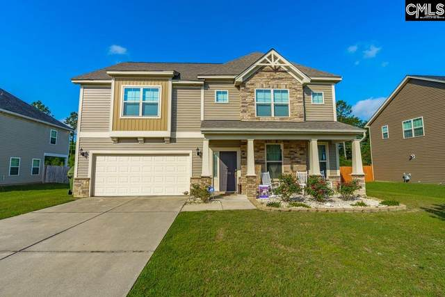 870 Cormier Drive, Sumter, SC 29154 (MLS #498164) :: NextHome Specialists