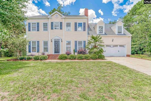 20 E Wessex Way, Blythewood, SC 29016 (MLS #498204) :: The Olivia Cooley Group at Keller Williams Realty