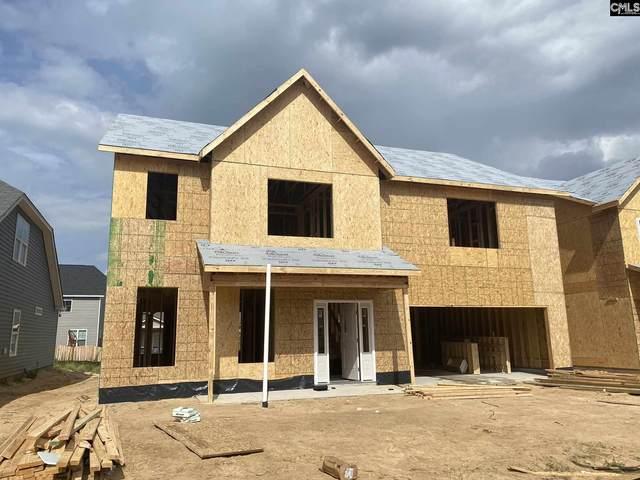 809 Queenshire Lane, Elgin, SC 29045 (MLS #498233) :: EXIT Real Estate Consultants