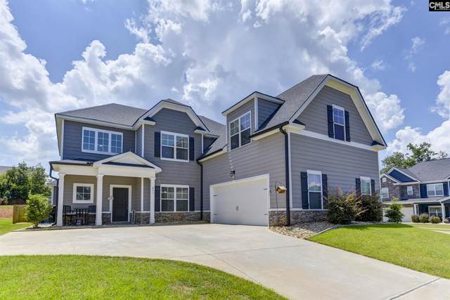 621 Ladybug Lane, Lexington, SC 29072 (MLS #498262) :: Home Advantage Realty, LLC