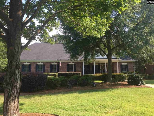 110 Brookwood Forest Drive, Blythewood, SC 29016 (MLS #498303) :: The Olivia Cooley Group at Keller Williams Realty
