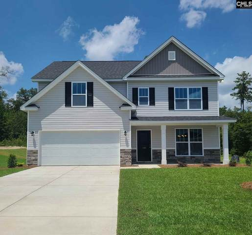 126 Tall Pines Road, Gaston, SC 29053 (MLS #498410) :: Metro Realty Group