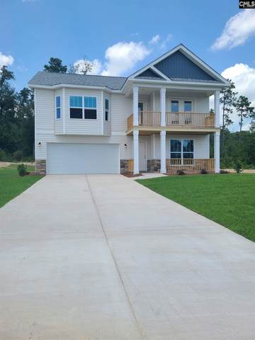 125 Tall Pines Road, Gaston, SC 29053 (MLS #498411) :: EXIT Real Estate Consultants