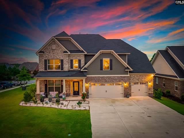 103 Hobcaw Drive, Lexington, SC 29072 (MLS #498431) :: Loveless & Yarborough Real Estate