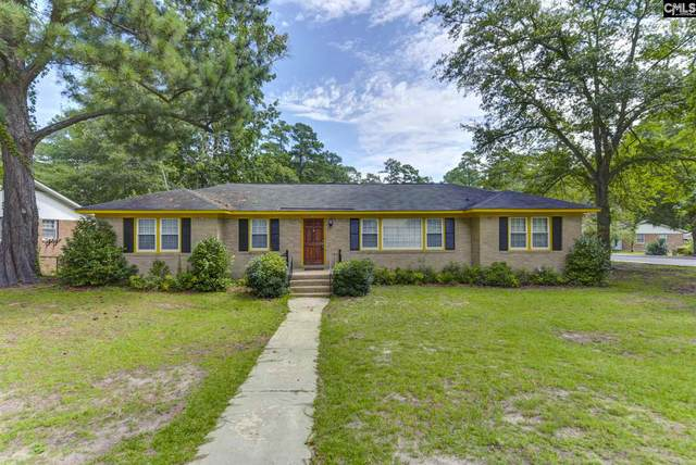 4113 Pine Cone Drive, Columbia, SC 29204 (MLS #498557) :: Loveless & Yarborough Real Estate