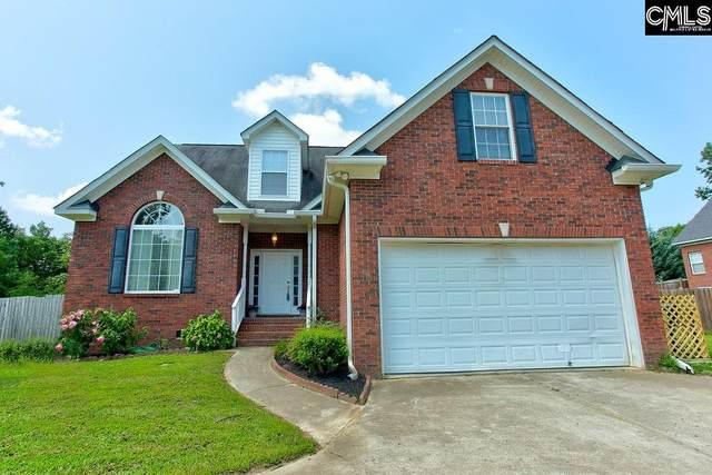 328 Tram Road, Columbia, SC 29210 (MLS #498570) :: EXIT Real Estate Consultants