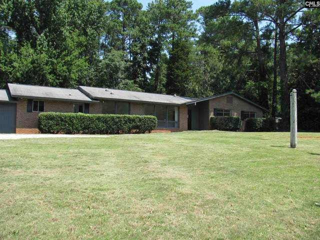5534 Bush River Road, Columbia, SC 29212 (MLS #498607) :: Loveless & Yarborough Real Estate