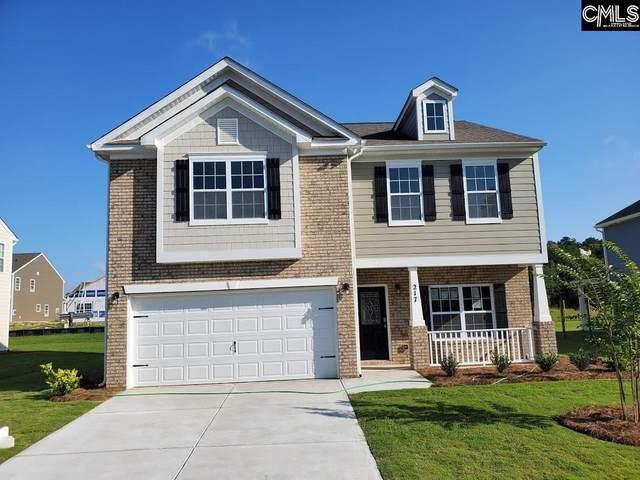 217 Wildlife Grove Road, Lexington, SC 29072 (MLS #498608) :: Home Advantage Realty, LLC