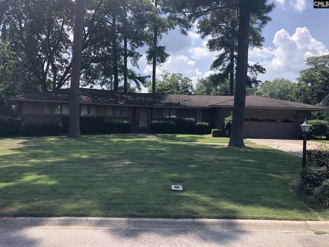 313 Crown Point Road, Columbia, SC 29209 (MLS #498675) :: EXIT Real Estate Consultants